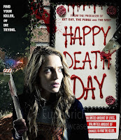 Happy Death Day (2017) Dual Audio [Hindi-DD5.1] 1080p BluRay ESubs Download