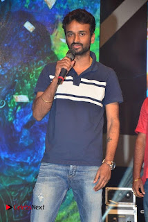 Dwaraka Telugu Movie Audio Launch 0015
