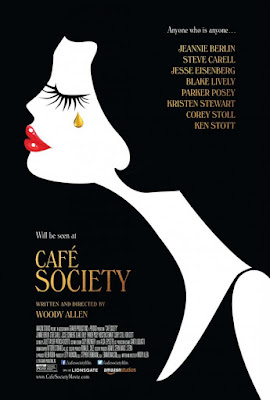 Café Society 2016 DVD R1 NTSC Sub