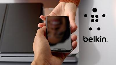 Belkin TrueClear TM Pro2.0