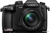 LUMIX DC GH5の写真