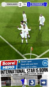 Score! Hero MOD APK Unlimited Money Energy 1.30 | GAME MOD