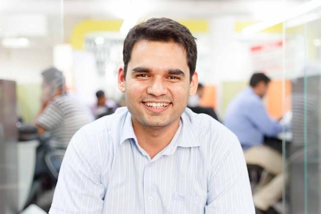 Abhiraj Bhal (CEO & Co-founder, UrbanClap)