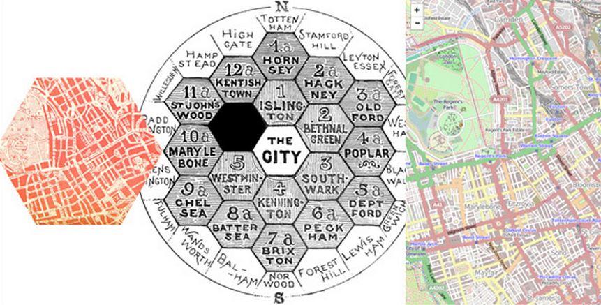 MF WARS: Terrain Tuesday - Public Domain Maps, Torchlight