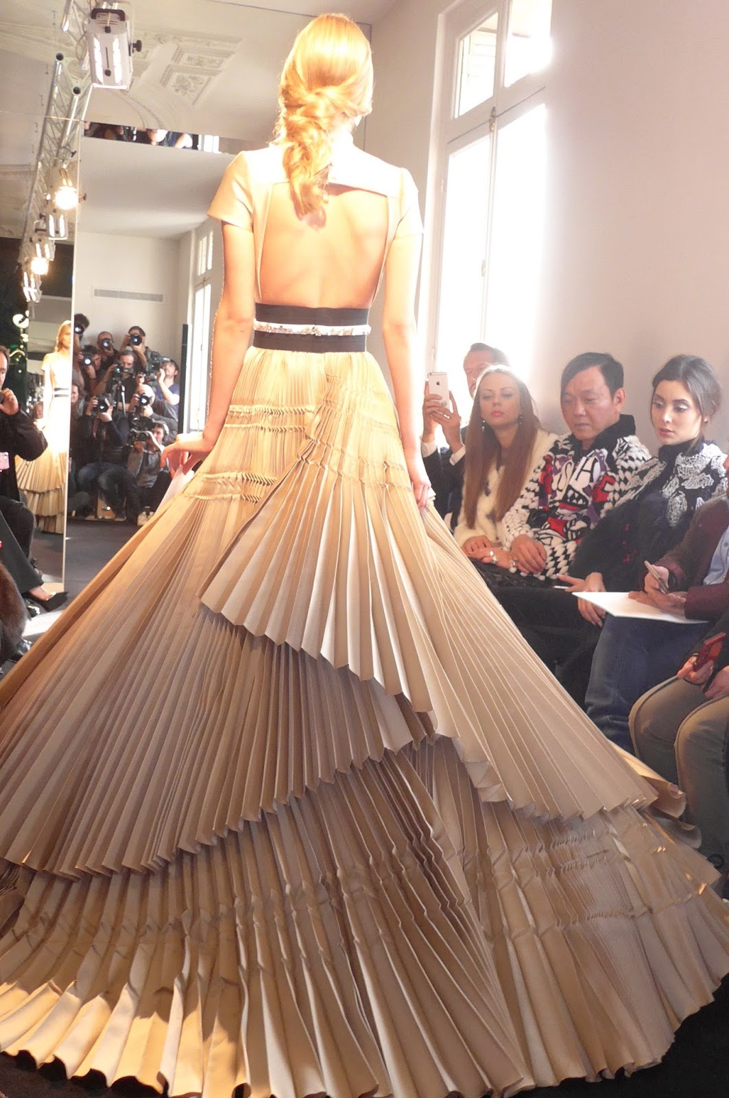 International luxury consulting stephane rolland haute for American haute couture designers