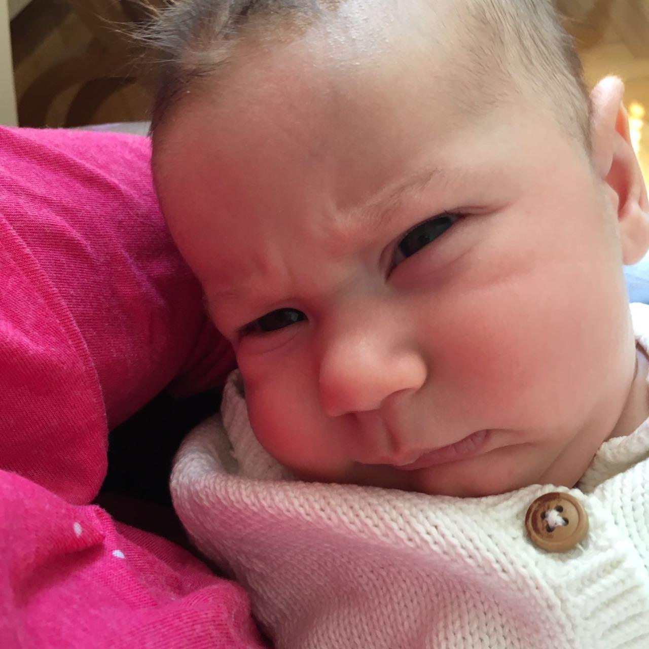 Bebek Uyutmada Sorun Yaşıyorsanız Bu Yöntemleri Deneyin