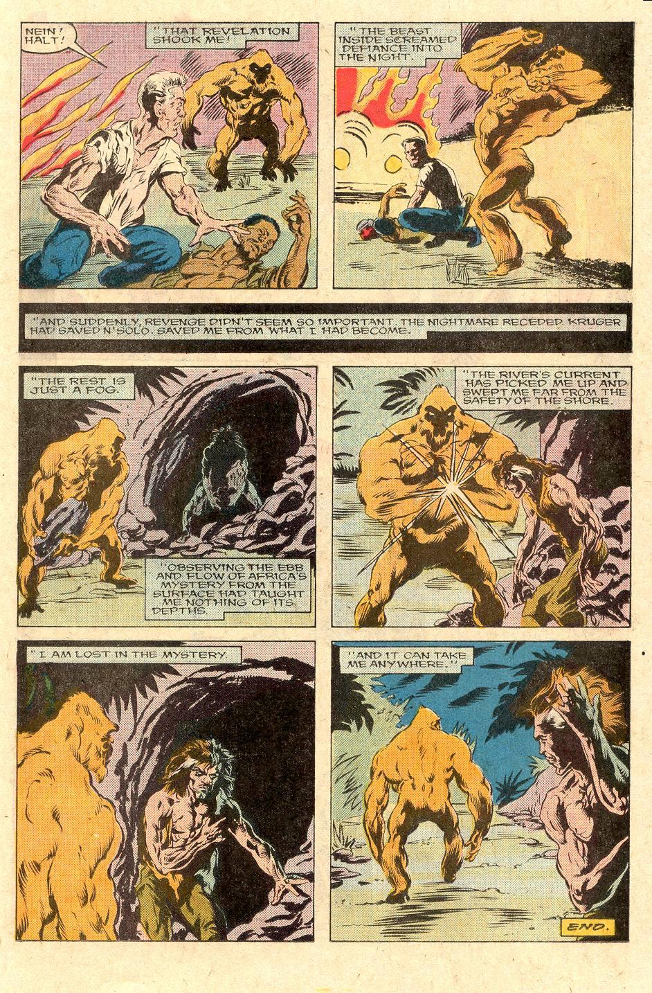 Read online Secret Origins (1986) comic -  Issue #40 - 32