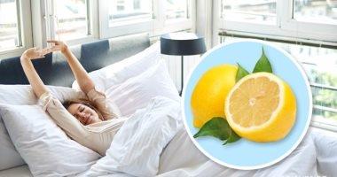 ضع نصف ليمونة بجانب سريرك واكتشف فوائدها