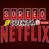 Sorteo #1 | Cuentas Netflix.