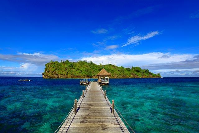 Keindahan Pulau Misool di Raja Ampat Bagaikan Surga Kecil yang Menakjubkan Keindahan Pulau Misool di Raja Ampat Bagaikan Surga Kecil yang Menakjubkan