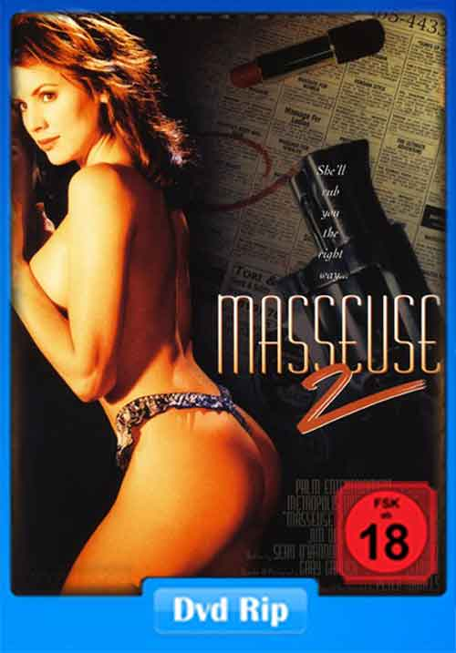 [18+] Masseuse 2 1997 DVDRip 600MB [Soft-Core] Poster
