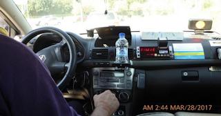 Να γιατί πρέπει να ανοίγεις την πόρτα του οδηγού με το δεξί χέρι
