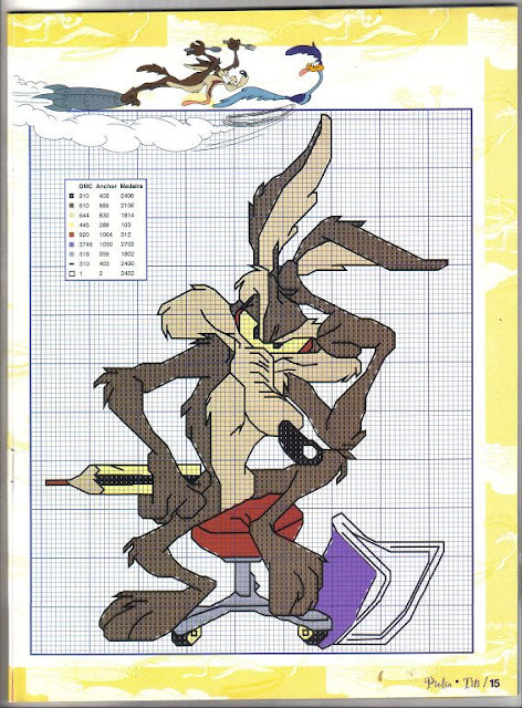 coyote laborespuntodecruz