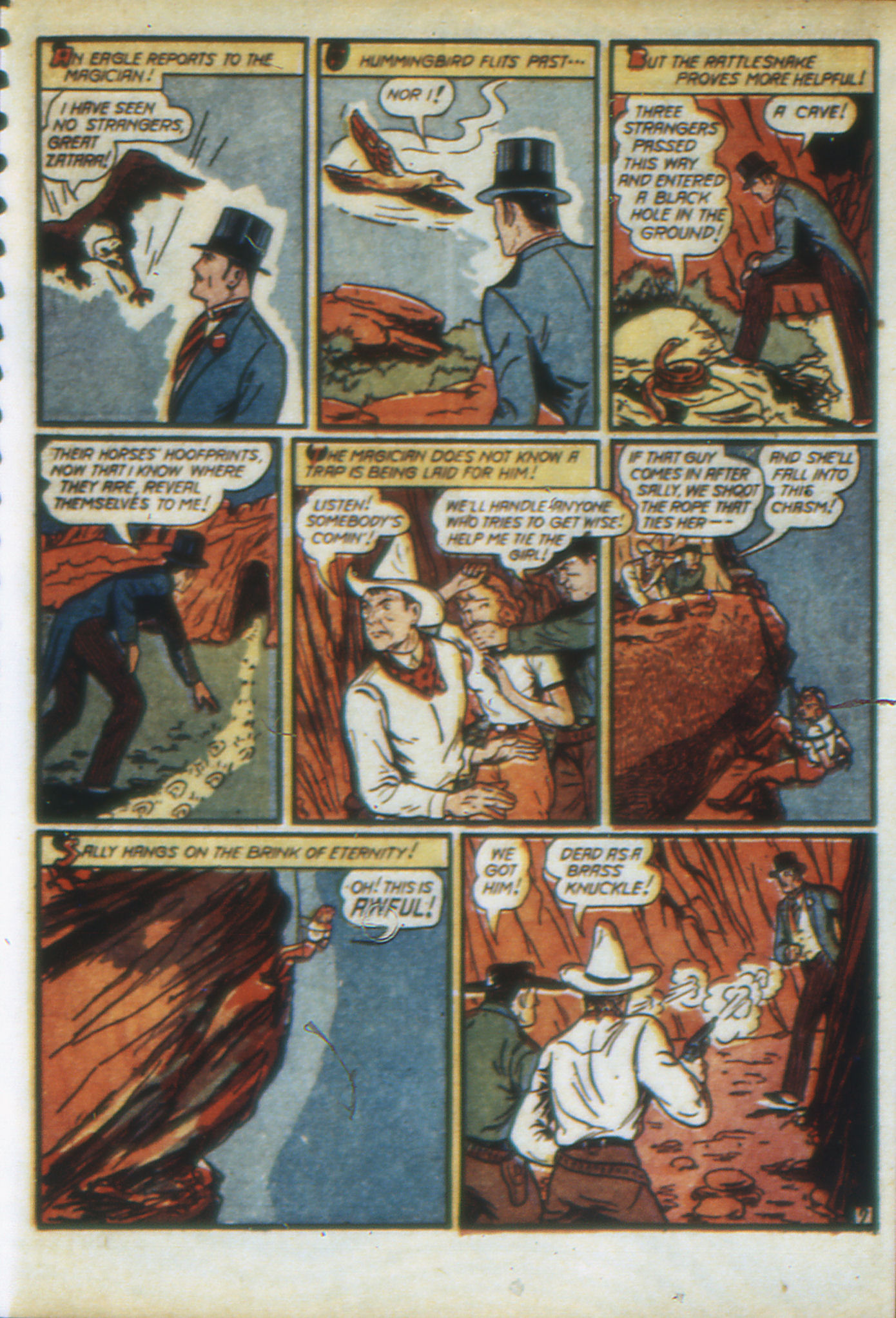 Action Comics (1938) 36 Page 63