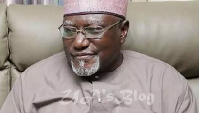 Buhari In Secret Meeting With Sacked DSS Boss Daura