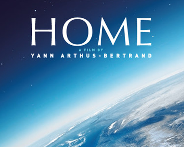 Home - film di Yann Arthus-Bertrand