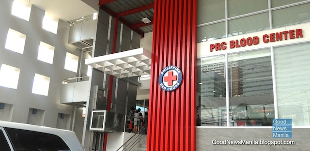 PRC Blood Center