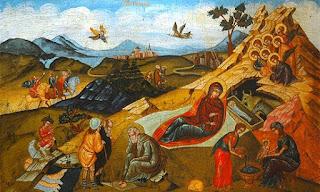 Αποτέλεσμα εικόνας για Ο ΙΗΣΟΥΣ Ο ΣΩΤΗΡΑΣ γεννηση