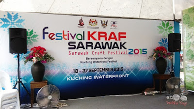 Sarawak Craft Festival @ WireBliss