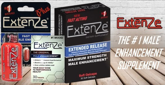 Extenze Review, Extenze Plus Pills Ingredients