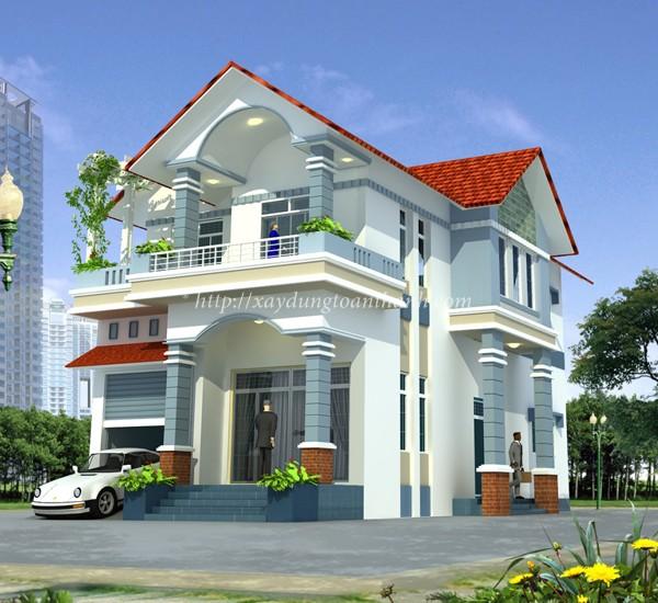 Toàn Thành - công ty xây nhà uy tín
