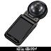 Casio's New EXILIM EX-FR200 Captures Adventures in 360° Views