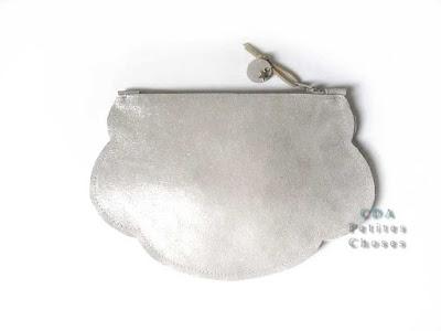 sac a main porte monnaie cuir