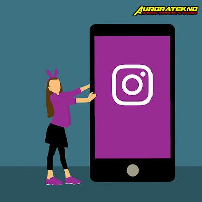 4 Cara Membuat Enter/Spasi (Line Break) Di Instagram Caption