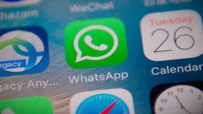 La nueva función de WhatsApp que permite que tus contactos sepan dónde estás en tiempo real