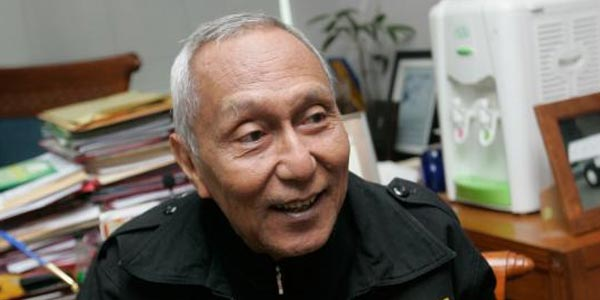 Mantan Politisi PDIP: Habib Rizieq Soekarnois Sejati