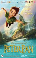 Peter Pan Las Nuevas Aventuras HD 720p [MEGA] [LATINO] por mega