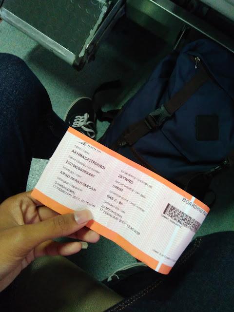 Solo Traveling Ke Bandung | MELANCONG COY