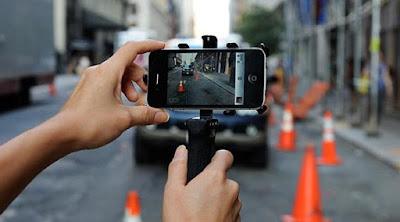 5 Tips Merekam Video ala Profesional di Gadget Smartphone Android