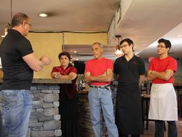 Restaurant Impossible Sapori D'Italia Arizona, Update