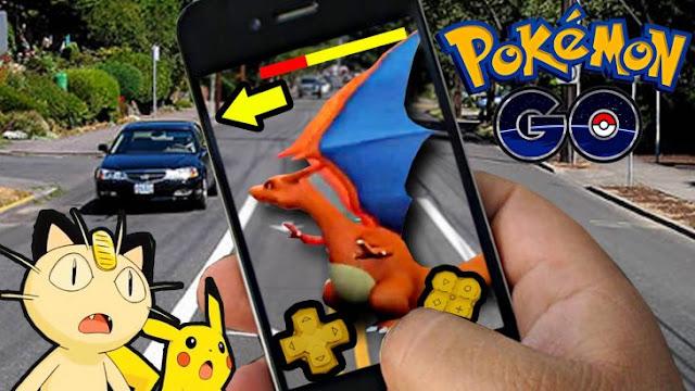 Nintendo lanzará el juego Pokemon go en julio; no dio fecha