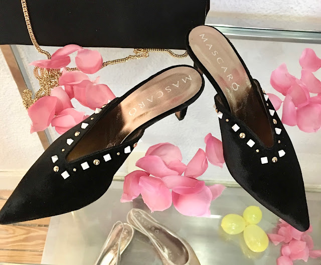 Pretty Ballerinas, Ursula Mascaro, zapatos, shoes, new collection, ss18, Olivia Palermo style