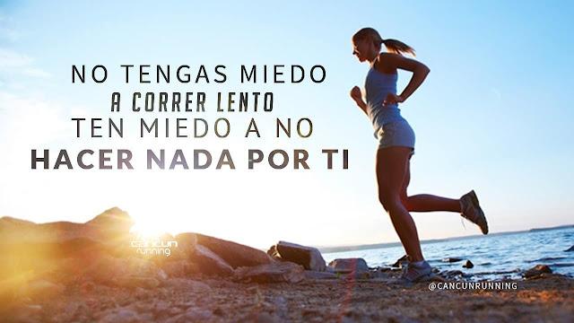 correr lento