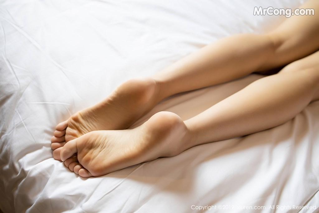 Image XIUREN-No.1800-BABY-MrCong.com-002 in post XIUREN No.1800: BABY_柒 (43 ảnh)