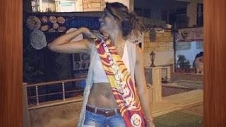 Açelya Samyeli Danoğlu Galatasaray