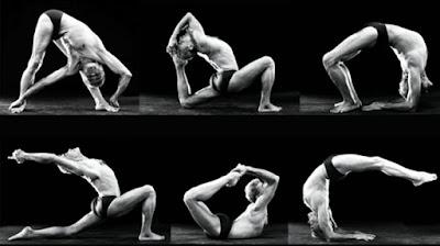 Ai phát minh vòng tập Yoga