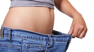 Menurunkan Berat Badan 20 Kg dalam Seminggu, Sehatkah?