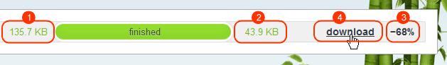 Cara Kompres Online Gambar di Situs TinyPNG