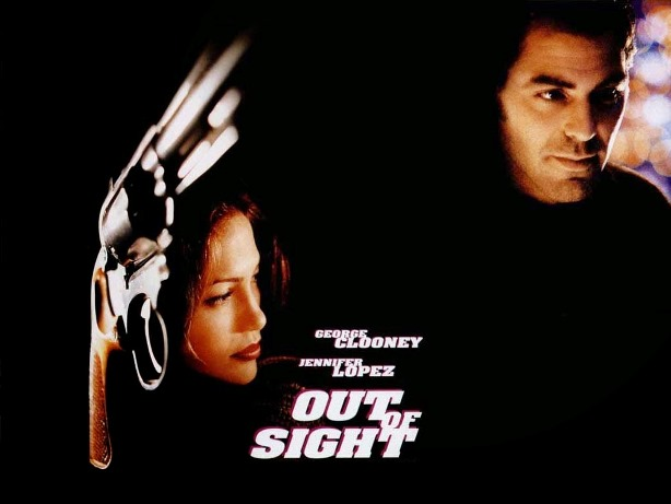 Out of sight cast