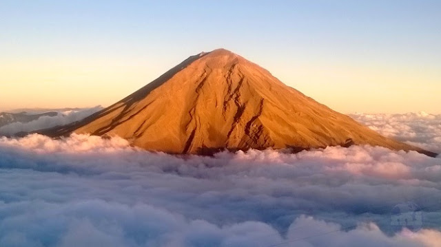 Volcán Misti fotos