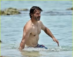 Tela Quente!: Ator Andrew Lincoln Bulge/Nude/Naked