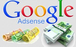 Google adsense adalah program periklanan terbesar di dunia untuk saat ini, banyak sekali yang sukses dengan program ini.