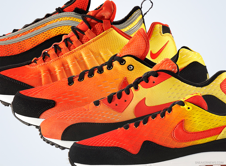 """Nike Air Max 90 EM – """"Sunset Edition"""" 