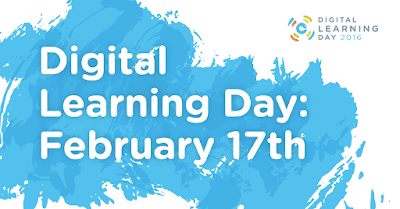 Digital Learning Day February 17th