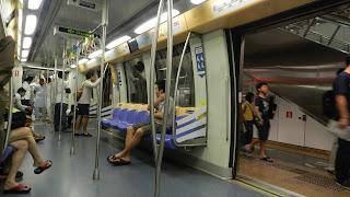 NE4 Chinatown MRT