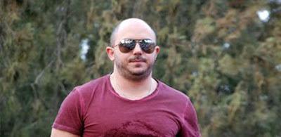 المطرب محمود العسيلى